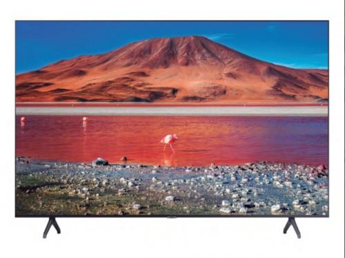 """Smart Led TV 4K 65"""" Samsung"""