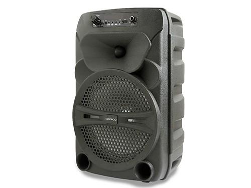 Parlante Daewoo Potenciado  Vert 8 Lite DW-85R4