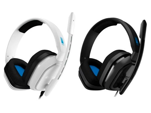 Auriculares Gamer Gaming A10 Mic Pc Xbox One Ps4 Pce Astro