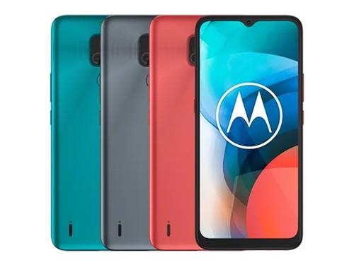 Celular E7 2gb 32gb 6.5 Lcd Motorola