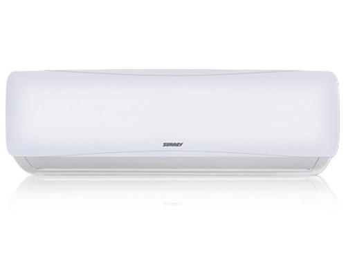 Aire Acondicionado Split Pría Frío/calor 3001kc Surrey