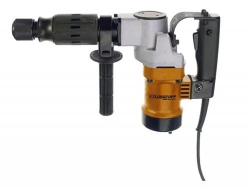 Martillo Demoledor Lq-810 220v 50hz 900w 8,5j Lusqtoff