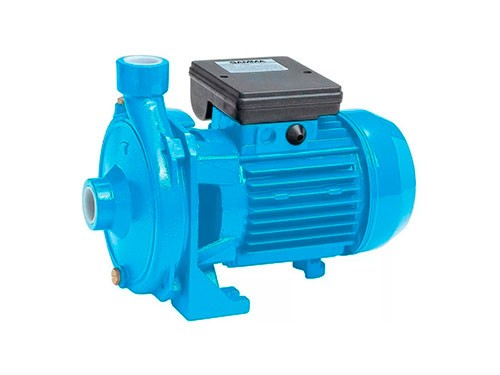 Bomba Agua Centrifuga G2799ar Emg 98 Monofasica 1hp Gamma