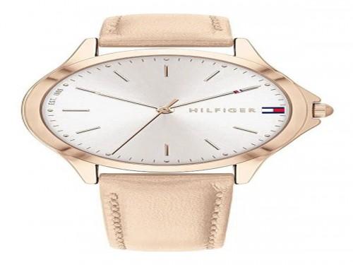 Reloj Tommy Hilfiger 1782171 Original Cuero 3 Atm