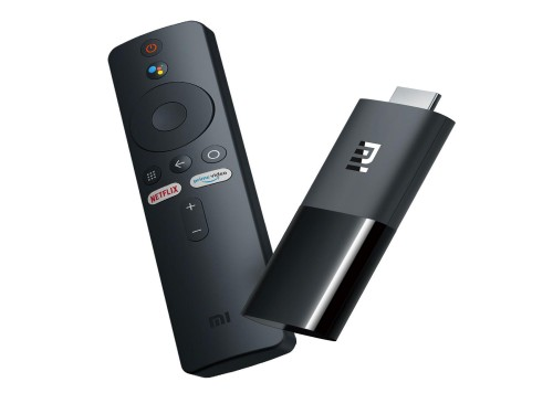 Xiaomi Mi TV Stick 1080P Hdmi wifi bluetooth android Tv