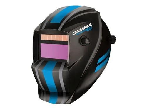 Mascara Max G3481 P/soldar Fotosensible Thunderbolt Gamma