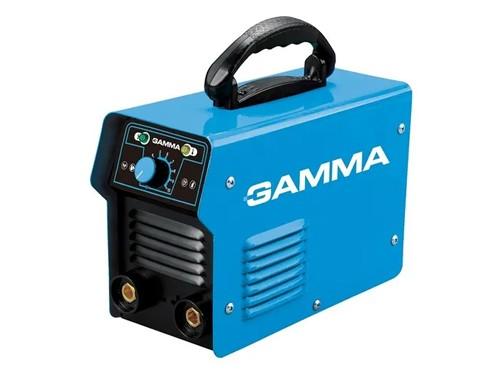 Soldadora Inverter Electrica Arc 130 10 G3469 220v Gamma