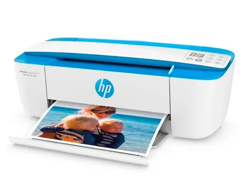 Impresora Multifunción Deskjet Ink Advantage 3775 HP