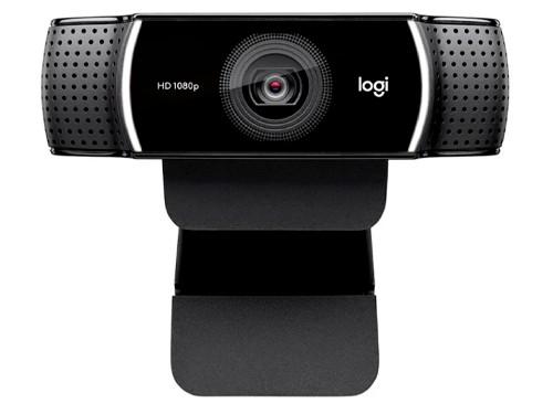 Camara Web Webcam C922 Pro Stream Full Hd Logitech