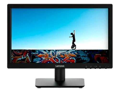 Monitor 19 Pulgadas D19-10 Led Hd Vga Hdmi Lenovo
