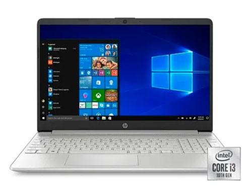 Notebook Intel I3 1005 4gb 128gb Ssd Windows 10 15.6 Hp