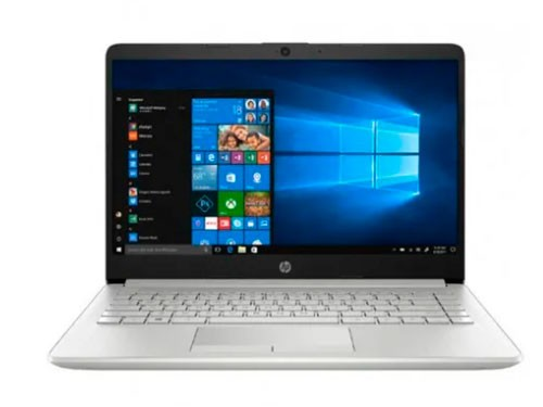 Notebook Amd Ryzen 3 3250u 4gb 128gb Ssd Windows 10 Hp