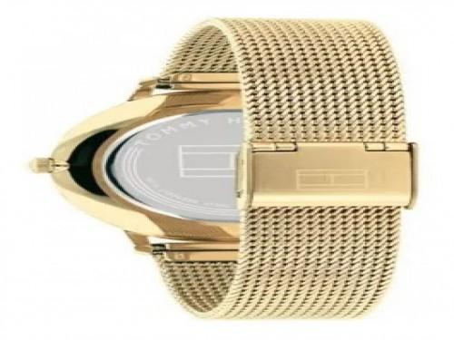 Reloj Tommy Hilfiger Liza 1782339 Original Inoxidable 3 Atm