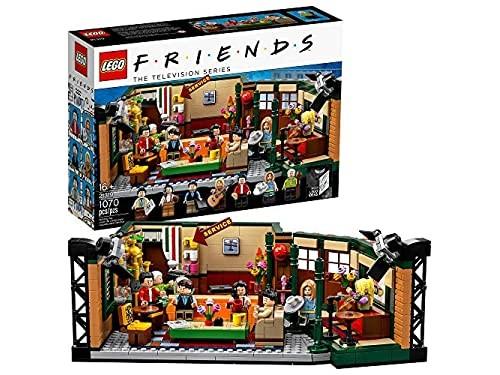 LEGO Central Perk 21319