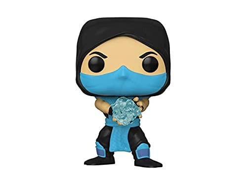 Funko Pop Mortal Kombat Sub Zero