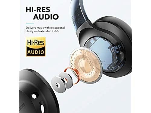 Auriculares Anker Q20 cancelación de ruido