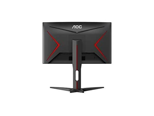"Monitor Gamer AOC 24"" Curvo"