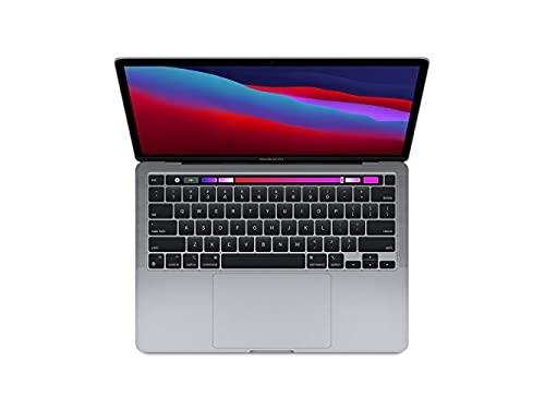 Nueva Macbook Pro chip M1