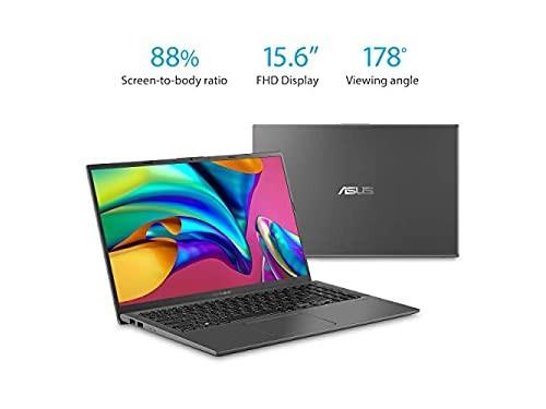 "Notebook ASUS VivoBook 15"" F512JA AS34"