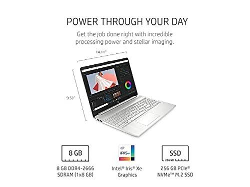 "Notebook HP 15"" Pro"