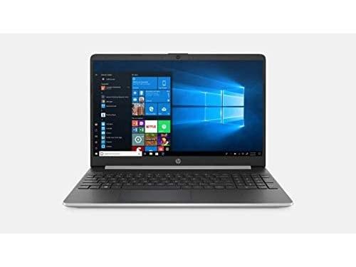 "Notebook HP 15"" Táctil"