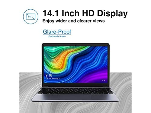 Notebook CHUWI HeroBook Pro