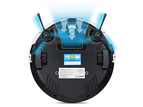 ILIFE V5s Pro Aspiradora Robot