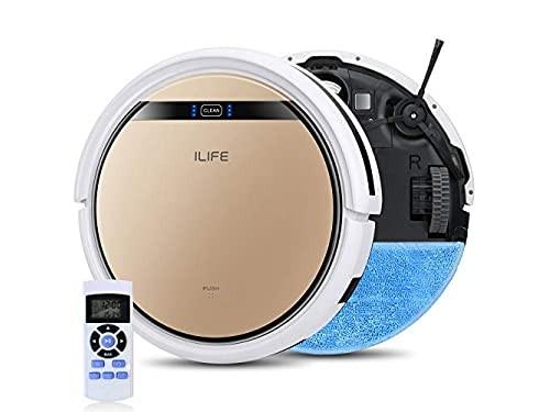 ILIFE V5s Pro 2 Aspiradora Robot