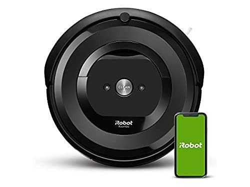 iRobot Roomba E5 Aspiradora Robot