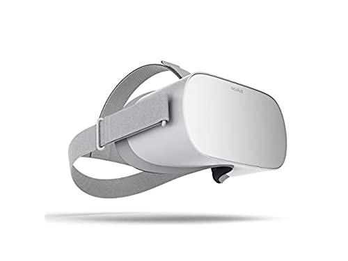 Oculus Go Realidad Virtual