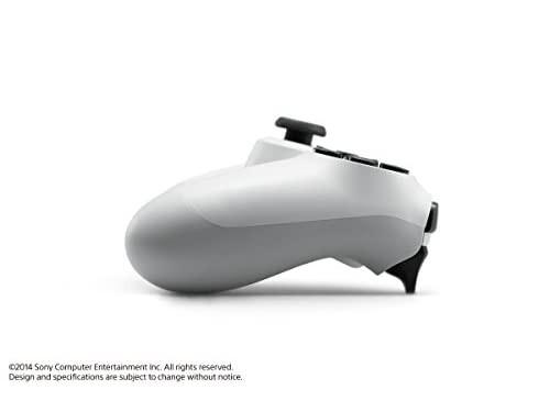 Joystick inhalambrico DualShock 4