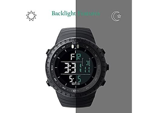 Reloj deportivo Palada Men 039