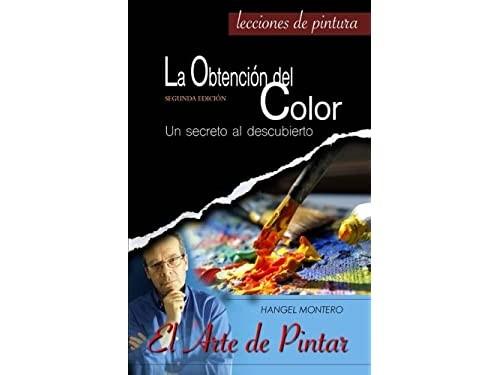 La Obtencion del Color