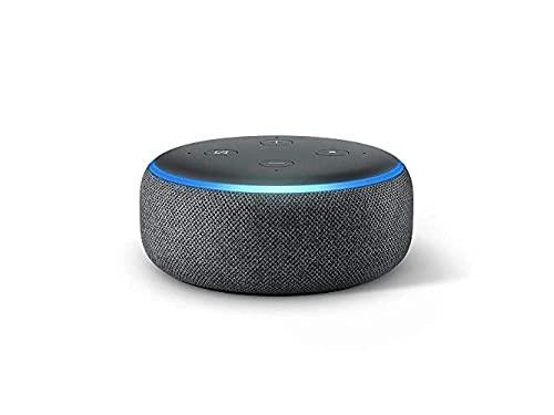 Echo Dot 3rd Gen con Alexa