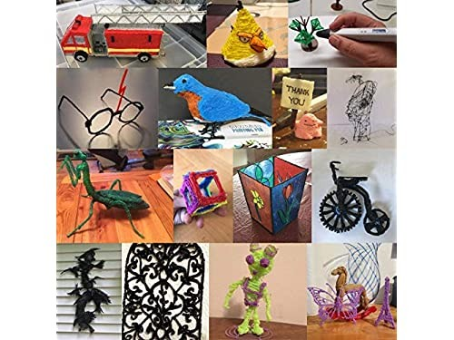 Lapiz impresora 3D