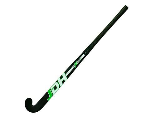 Palo de hockey JDH APX600 fibra de vidrio + Aramida Standard Bow