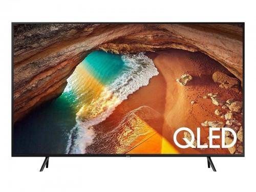 """Samsung Smart QLed TV 4K 55"""""""