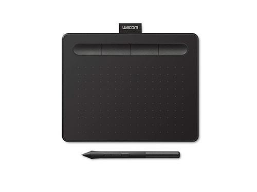 Tableta Gráfica Intuos Basic Pen Small Ctl4100 2540 lpi Wacom