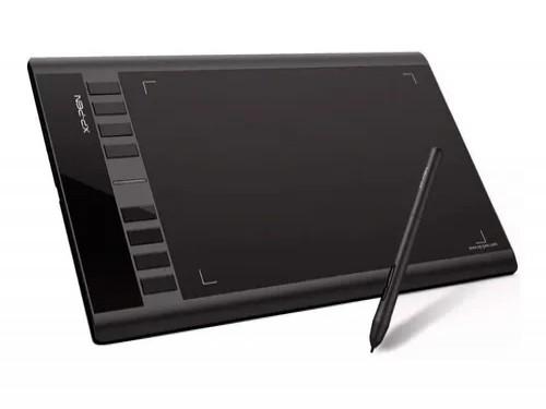 Tableta Digitalizadora Star 03 Lapiz Win Mac Xp Pen