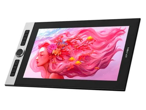 Tableta Innovator 16 Display 15,6 Pulgadas Xp-pen