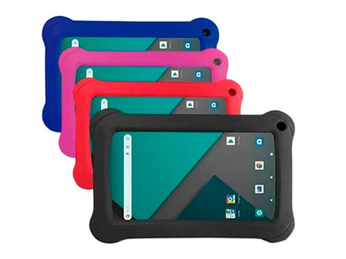 Tablet Ox7 16gb 1gb 7 Android 10 A50 Quad Core Overtech
