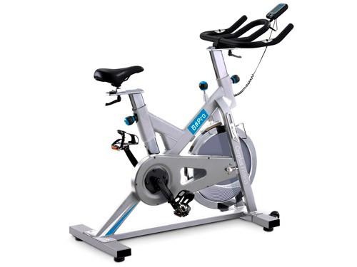 Bicicleta indoor residencial c/rueda inercial de 20 kg. Corplus B#Pro