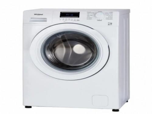 Lavarropas Whirlpool WLF75AB  1000 RPM 7,5 Kg Blanco