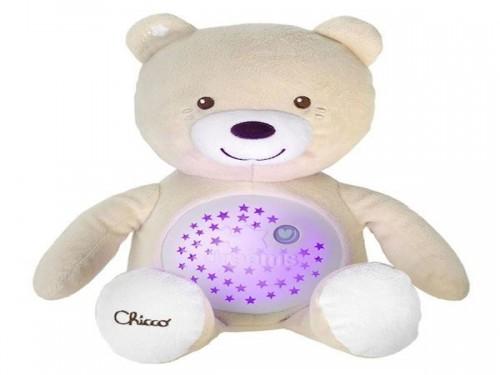 Proyector Baby Bear Chicco Art 80153