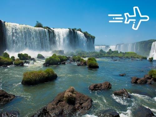 Vuelos a Iguazú en Oferta