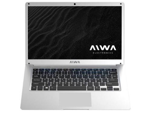 Notebook Cloud Aiwa Intel N3350 Pantalla 14 4Gb Ram