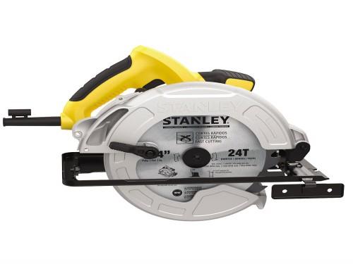 Sierra Circular Stanley 7 1/4 1600W