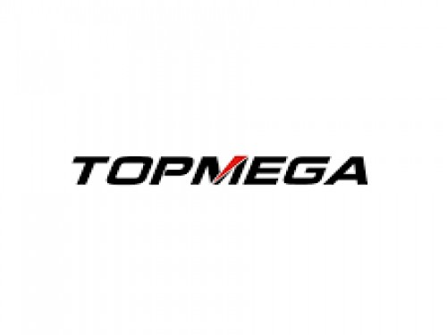 Linga tipo rulo 8X1200MM con soporte- TOPMEGA