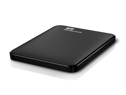 Disco Externo 1 Tb Western Digital Elements 3.0