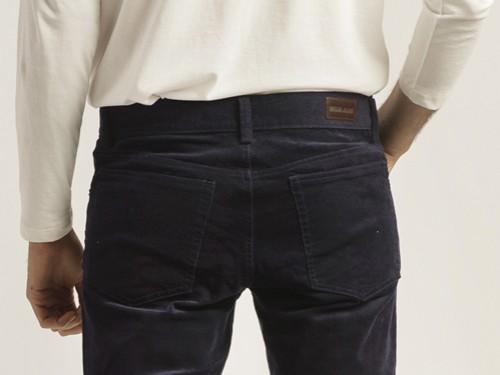 Pantalón Informal Hombre. Mirazur. Giesso